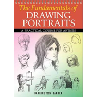 The Fundamentals of Drawing Portraits (BOK)