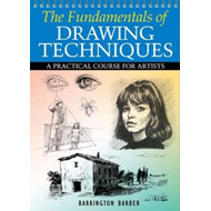 The Fundamentals of Drawing Techniques (BOK)