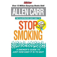 Illustrated Easy Way to Stop Smoking (BOK)