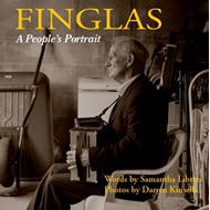 Finglas: The People's Portrait (BOK)