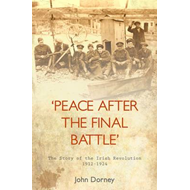 'Peace After the Final Battle': The Story of the Irish Revolution 1912-1924 (BOK)