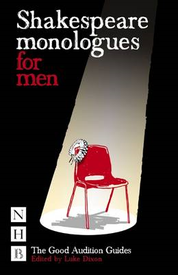 Shakespeare Monologues for Men (BOK)