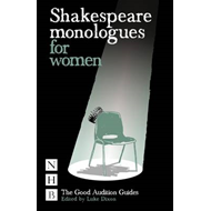 Shakespeare Monologues for Women (BOK)