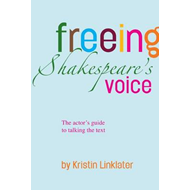 Freeing Shakespeare's Voice (BOK)