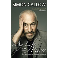 My Life in Pieces: An Alternative Autobiography (BOK)