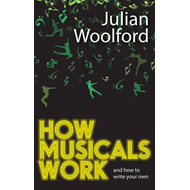 Produktbilde for How Musicals Work - And How to Write Your Own (BOK)
