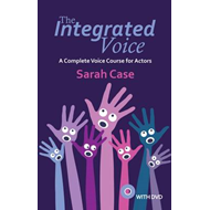 Produktbilde for Integrated Voice (with DVD (BOK)