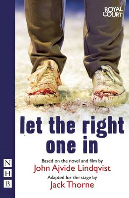 Let the Right One in (BOK)