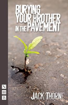 Burying Your Brother in the Pavement (BOK)