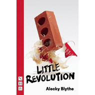 Little Revolution (BOK)