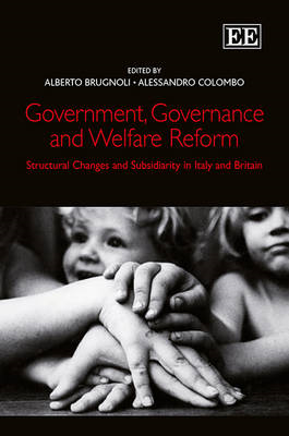 Government, Governance and Welfare Reform (BOK)