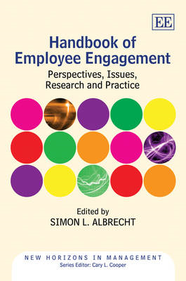 Handbook of Employee Engagement: Perspectives, Issues, Research and Practice (BOK)