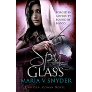 Spy Glass (BOK)