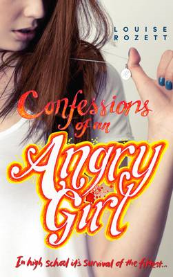 Confessions of an Angry Girl (BOK)