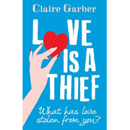 Love is a Thief (BOK)