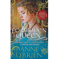 The Forbidden Queen (BOK)