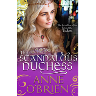 The Scandalous Duchess (BOK)