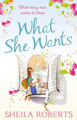 What She Wants (BOK)
