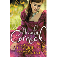 One Night with the Laird (BOK)