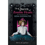 The Queen of Zombie Hearts (BOK)