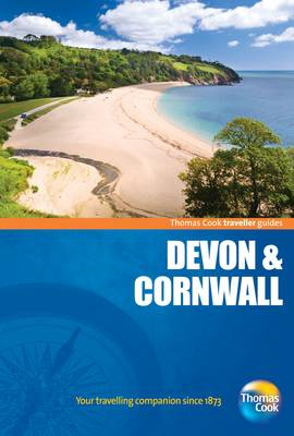 Devon and Cornwall (BOK)