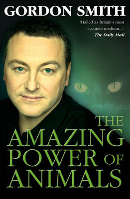 The Amazing Power of Animals (BOK)