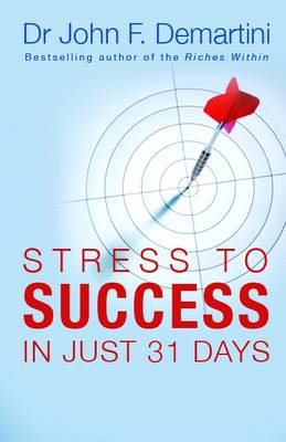 From Stress to Success: in Just 31 Days (BOK)