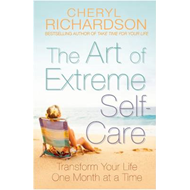 Art of Extreme Self-Care (BOK)