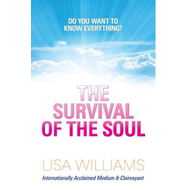 The Survival of the Soul (BOK)