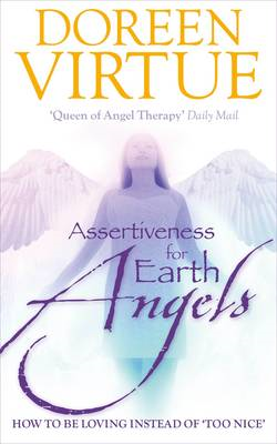 Assertiveness for Earth Angels (BOK)