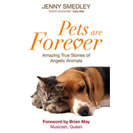 Pets are Forever: Amazing True Stories of Angelic Animals (BOK)