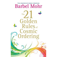 21 Golden Rules for Cosmic Ordering (BOK)