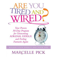 Are You Tired and Wired? (BOK)