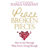 Peace from Broken Pieces (BOK)