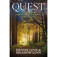 Quest: A Guide for Creating Your Own Vision Quest (BOK)
