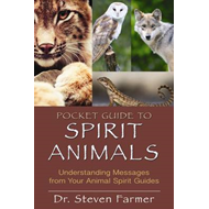 Pocket Guide to Spirit Animals: Understanding Messages from Your Animal Spirit Guides (BOK)