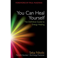 You Can Heal Yourself (BOK)
