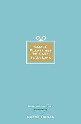 Small Pleasures to Save Your Life (BOK)