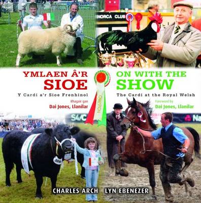 Ymlaen A'r Sioe/On with the Show (BOK)