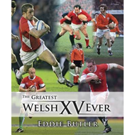 Greatest Welsh XV Ever, The (BOK)