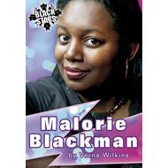Malorie Blackman Biography (BOK)