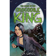 The Curse of the Crocodile King (BOK)