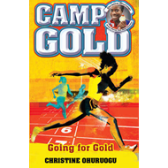 Camp Gold: Going for Gold (BOK)