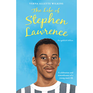 The Life of Stephen Lawrence (BOK)