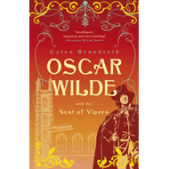 Oscar Wilde and the Nest of Vipers (BOK)