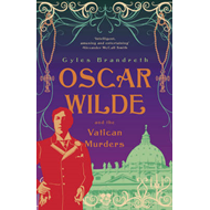 Oscar Wilde and the Vatican Murders (BOK)