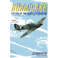 Hurricane: Victor of the Battle of Britain (BOK)