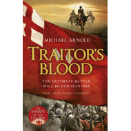 Traitor's Blood (BOK)