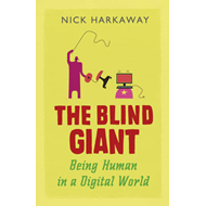 The Blind Giant: How to Survive in the Digital Age (BOK)