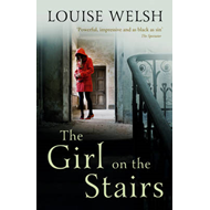 Girl on the Stairs (BOK)